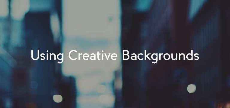 creativebg